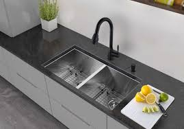 best stainless steel kitchen cabinets in india types of kitchen sinks read this before you buy