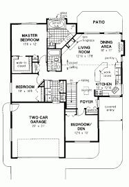 bungalow home floor plans christmas ideas free home designs photos
