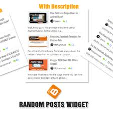 membuat widget twitter di website add automatic featured posts slider widget to blogger blogs display