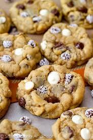 best 25 triple chocolate chip cookies ideas on pinterest triple
