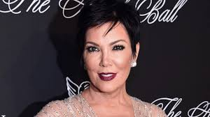 kris jenner hair 2015 kris jenner rob kardashian new book looks inside the 13 year
