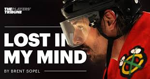 Lost In My Own Backyard Lost In My Mind By Brent Sopel