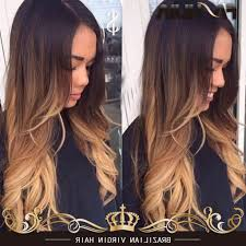 honey brown hair with blonde ombre blonde ombre on brown hair maeli honey brown to blonde melt luxe