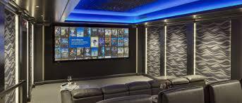 home technology u0026 entertainment expert audio video design