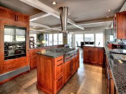 Cherry Wood Cabinets Kitchen HBE Kitchen - Cherry cabinets kitchen