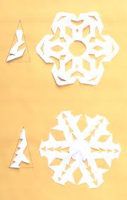 paper snowflakes free