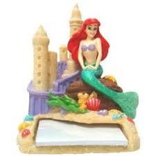 The Little Mermaid Vanity Disney Parks The Little Mermaid Ariel Vanity Set New With Shell
