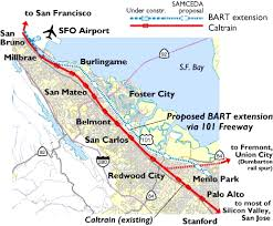 bart extensions bart extension map usa map