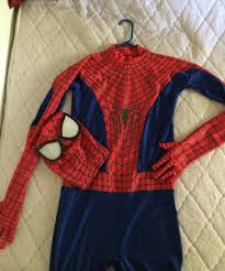 reviews new 3 d spandex lycra amazing spiderman 2 zentai costume