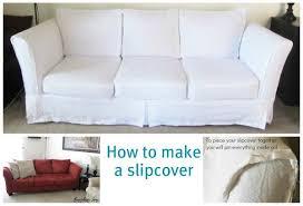 Making Slipcovers For Sofas Sofa Slipcover Making Centerfieldbar Com