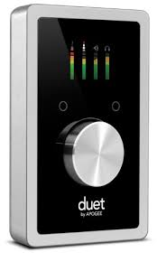 black friday amazon refurbished apogee duet 2 audio interface for mac refurbished apogee http