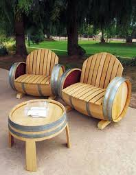 Recycled Outdoor Furniture Ideas Image Gallery HCPR - Recycled outdoor furniture