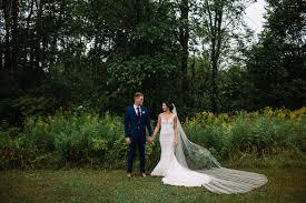 beautiful backyard wedding muskoka haliburton photographer 51
