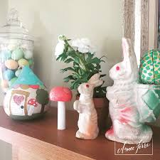 Home Decor 2017 Easter Home Decor 2017 The Mantel Aimee Ferre