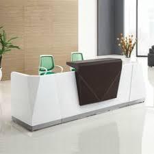 Rem Suflo Reception Desk Factory Wholesale Price Wood Antique Reception Table Melamine