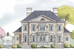 French Country Floor Plans 223 Best Rectangle House Plans Images On Pinterest Home Plans
