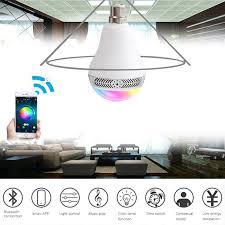 Bluetooth Light Bulb Speaker 35 Best B22 Led Wireless Bluetooth Speaker Images On Pinterest