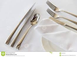Set A Table by How Do You Set A Table With Silverware Home Decorating Interior
