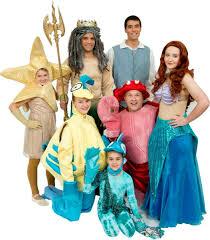mermaid costume rentals