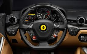 Ferrari F12 2018 - first drive review 2012 ferrari f12berlinetta
