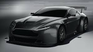 aston martin matte black aston martin reveals v12 vantage gt3 race car car and driver blog
