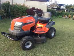 how to replace the drive belt on a husqvarna riding mower riding