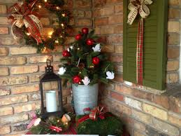 interior christmas decoration wonderful holiday season tree