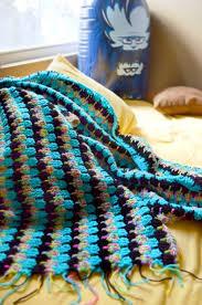 diy blanket 23 amazing comfy diy blankets shelterness