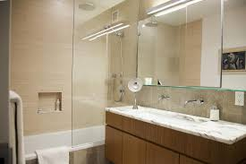 home decor soaking tub shower combination white wall bathroom
