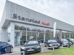 audi showroom stansted audi new u0026 used audi dealership in bishop stortford