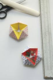 50 best kaleidozikloa images on pinterest paper paper toys and
