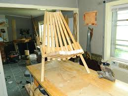 kentucky stick chair by eddie lumberjocks com woodworking