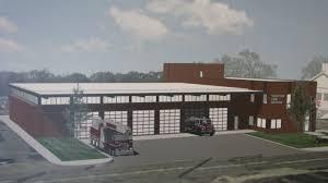 volunteer fire station floor plans volunteer fire station floor plans replacement of red bud fire