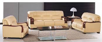 canapé et fauteuil en cuir canape cuir luxe italien maison design wiblia com