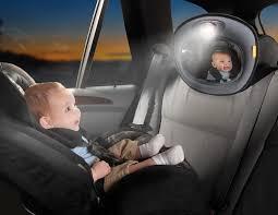 baby car mirror with light baby car mirror graeme franks life coaching