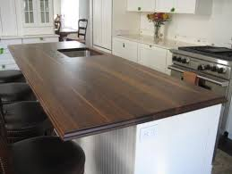 kitchen island top barnwood kitchen island remodel and reclaimed ideas 31 picts