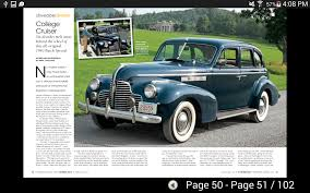 vintage cars hemmings classic car android apps on google play