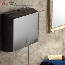 Titanium Bathtub Black Titanium Stainless Steel Pumping Paper Box Paper Towel Box