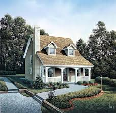cape cod cottage plans https images familyhomeplans plans 86973 869