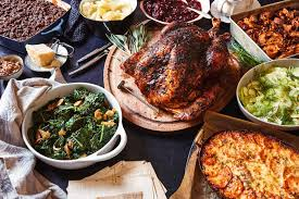 thanksgiving recipes nyt cooking