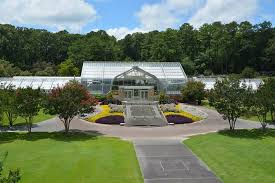 Botanical Gardens In Birmingham Al Birmingham Botanical Gardens Home
