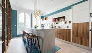 la cuisine dans le bain cuisine avec ilot by la cuisine dans le bain sk concept homify