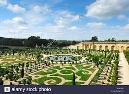 Versailles Garden Map Versailles Garden Stock Photos U0026 Versailles Garden Stock Images