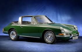 porsche 911 targa u2013 returning to the retro shapes for the new