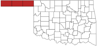 map ok panhandle file map of oklahoma highlighting panhandle svg wikimedia commons