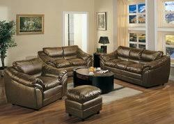 leather livingroom sets tips on choosing the leather sofa set for your living room