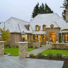 country french exteriors rustic french country house plans fresh spacious good beautiful