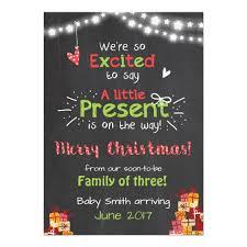 pregnancy announcement cards u0026 invitations zazzle co uk