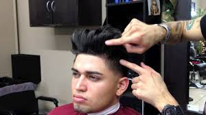 how to cut long hair to get volume at the crown how to add volume to men s hair hairstyle tips youtube