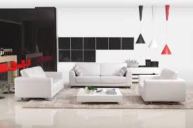 modern off white leather sofa set
